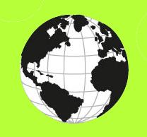 Green Space Globe
