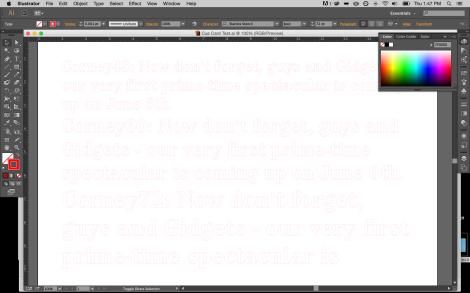 Adobe Illustrator file